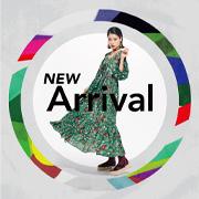 NEW Arrival April-vol.1