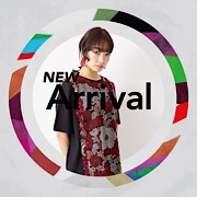 NEW Arrival May-vol.1