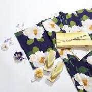 夏天到了!您可以自己穿和服。 Furifu课程视频