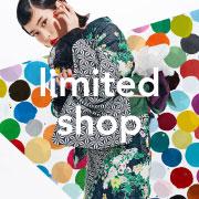 Yukata limited shop @ Chiba