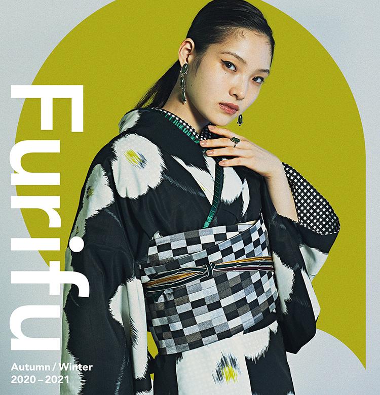 Furifu 2020AW COLLECTION