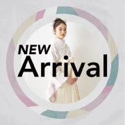 袴レンタル 新作着物「花かんざし」